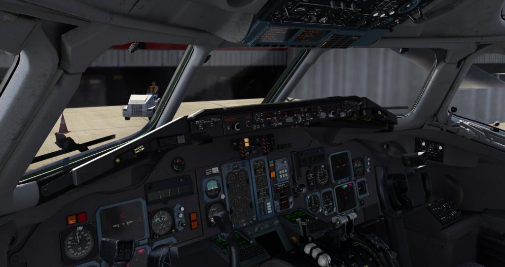 Rotate MD-80 - Review - FSNews