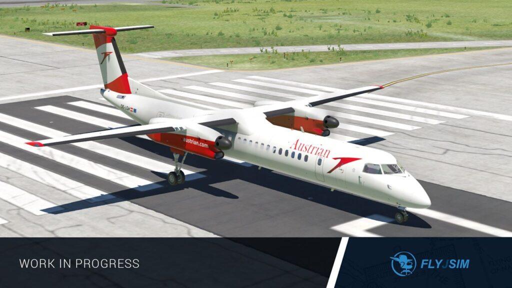FlyJSim 2019 Update 2 - FSNews