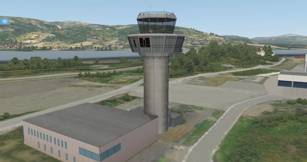 b738-2020-06-12-19.44.14-1-1024x542 Review: Aerosoft Tromsø XP
