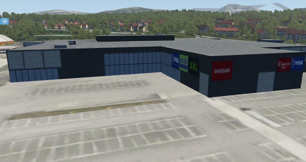 b738-2020-06-12-19.53.47-1024x542 Review: Aerosoft Tromsø XP